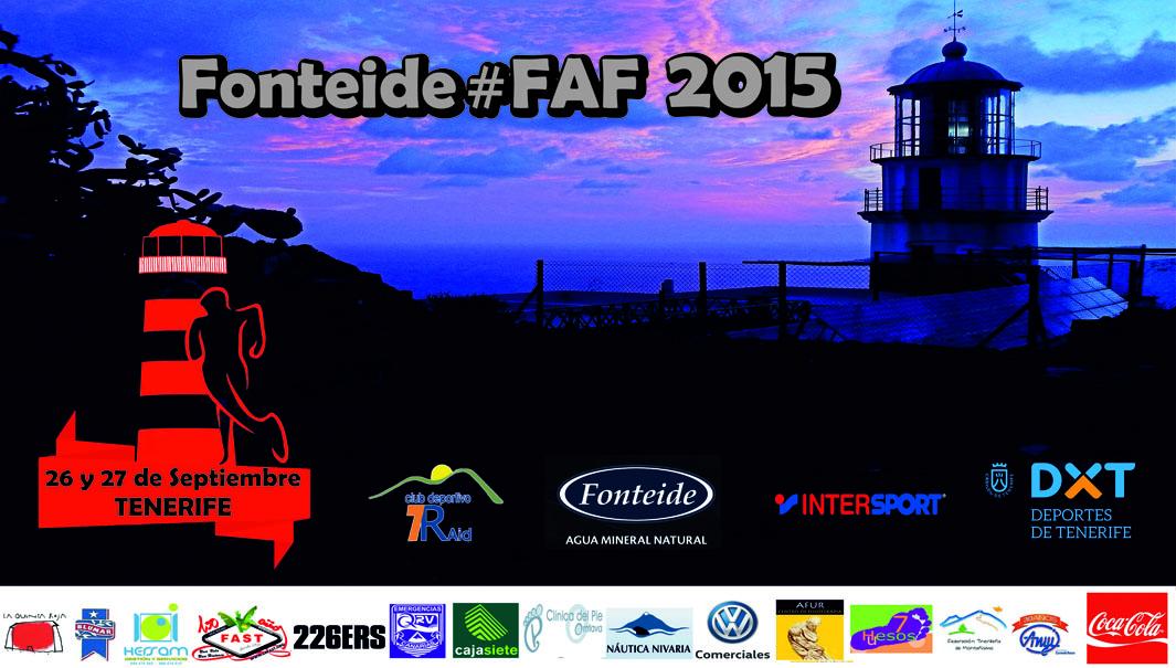 #Fonteide-#FaF2015 Vídeo Oficial