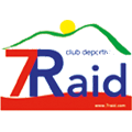 7RAID 120