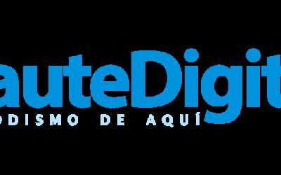 Daute Digital, medio oficial de Intersport-#FaF2018