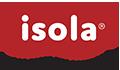 Logo Isola 120b