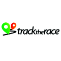 Logo Track The Race 120